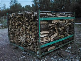 Brandhout kopen op stam